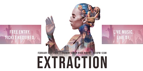 Extraction tickets