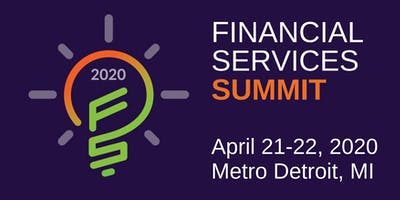 2020 Financial Services Summit