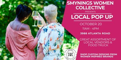 Smynings Women Collective Pop Up