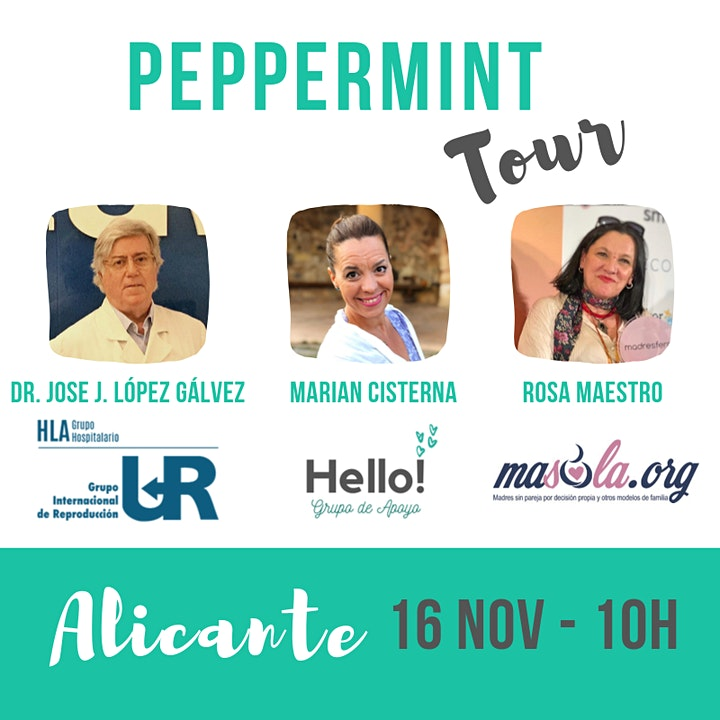 Imagen de PepperMint Tour Alicante