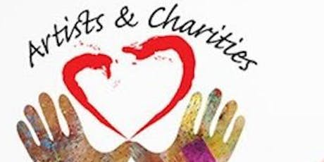 Artists & Charities Hand in Hand Fine Art Show tickets