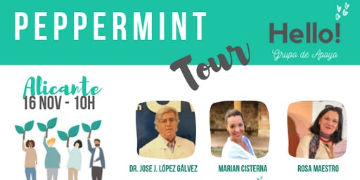 PepperMint Tour Alicante