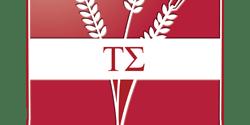 Tau Sigma Induction Ceremony 2019