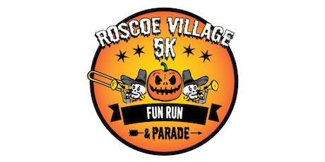 Roscoe Village 5K 2020 tickets