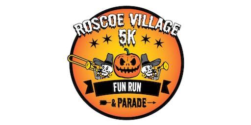 Roscoe Village 5K 2020