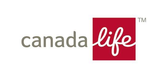 Canada Life day - Saint John - NB