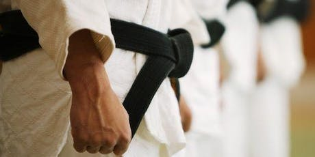 Black Belt Evaluation tickets