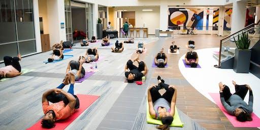 Soul Yoga Durham