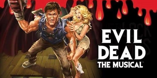 WCT and WSC Drama Club Presents: Evil Dead: The Musical
