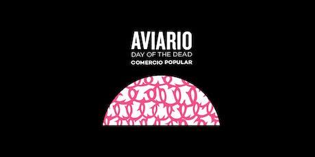 AVIARIO X COMERCIO POPULAR tickets