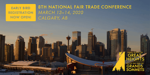 8th National Fair Trade Conference