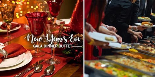 New Year's Eve Buffet and Party at Wagner's