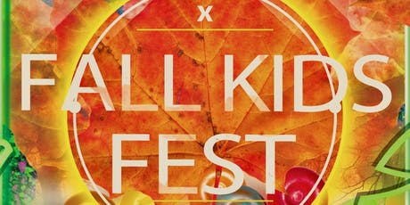 Fall Kids Fest @ Stonecrest Mall ARTIST/BRANDS Submissions tickets
