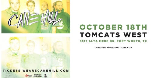 Cane Hill at Tomcats West