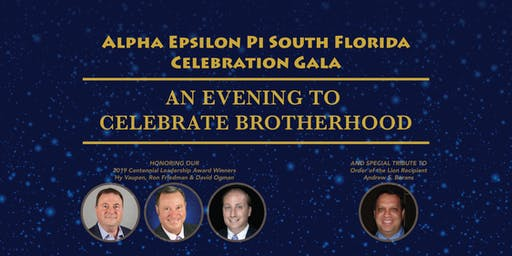 South Florida Celebration Gala