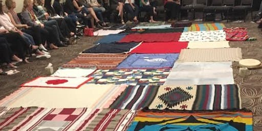 Family and Friends Blanket Exercise