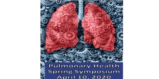 Pulmonary Health Symposium