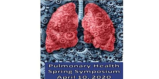 Pulmonary Health Symposium