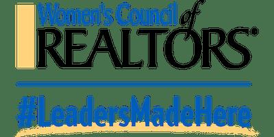 Women's Council of Realtors West Suburban Strategic Partners 2020