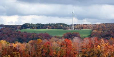 Western New York Wind & Health Forum