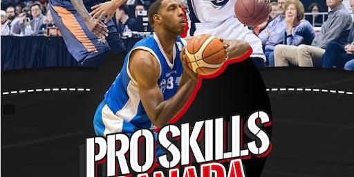 Basketball Secrets: How To Become A Pro Basketball Player (Seminar)