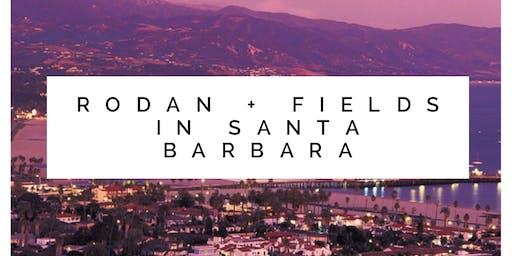 Rodan And Fields Comes to Santa Barbara
