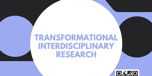 Transformational Interdisciplinary Research –  Dr. Stan Ruecker