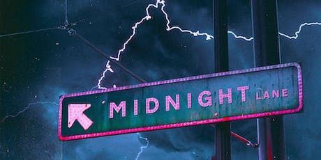 """Post """"Midnight Lane EP"""" Release Party (Halloween Edition) tickets"""
