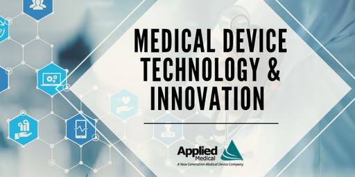 Applied Medical - Facility Tour