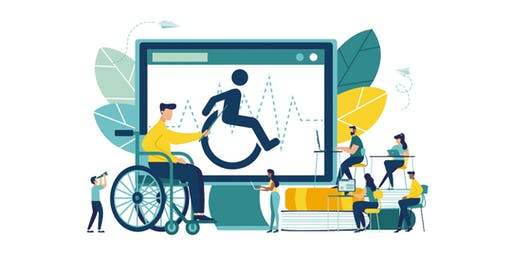 Virginia529 hosts the Accessibility Empathy Lab by Deque - 10/21/2019