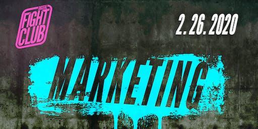 Digital Fight Club: Marketing 2020