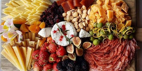 Create The Ultimate Cheese Platter For The Holidays tickets