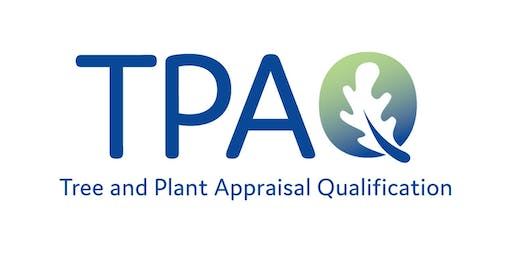 Tree and Plant Appraisal Qualification (TPAQ), March, 2020