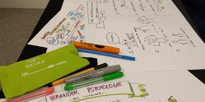 Training Visual Notes