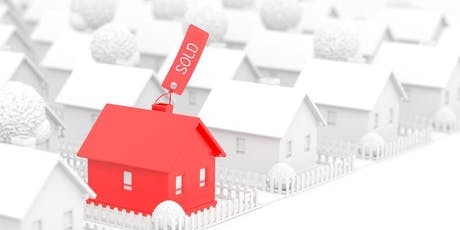 Start It Out Right: 1st Time Homebuyer Seminar tickets
