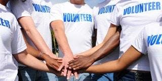 Volunteers needed! Help us Move! Our Nonprofit is moving storage units