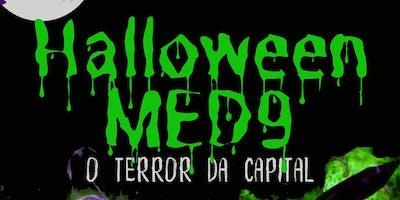 Halloween - Terror da Capital