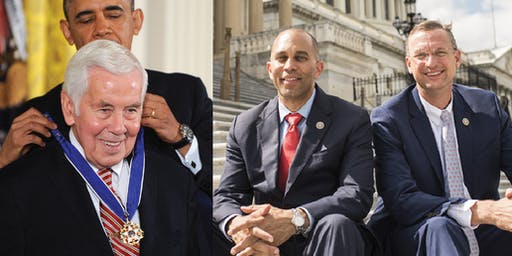 A Celebration of Bipartisanship Leadership
