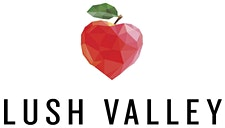 LUSH Valley Food Action Society logo
