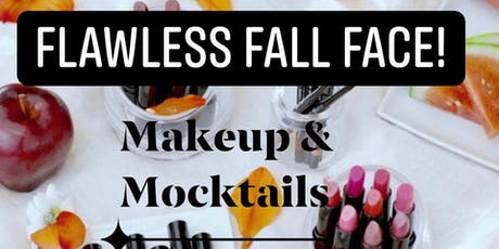 FLAWLESS FALL FACE tickets