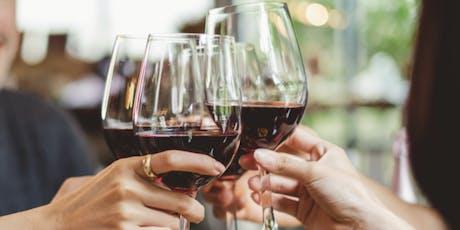 Walton Street + Ridge Vineyards Wine Dinner tickets