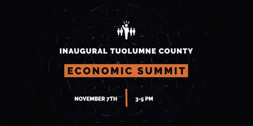 Tuolumne County Economic Summit
