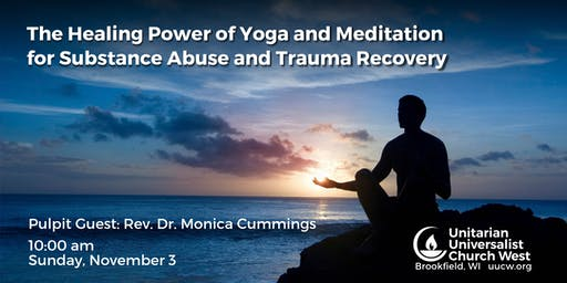 Healing Power of Meditation for Substance Abuse and Trauma Recovery