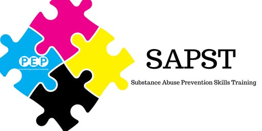 SAPST Prevention Training