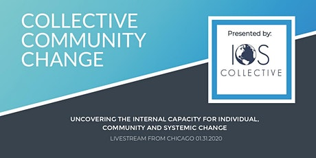 Collective Community Change tickets