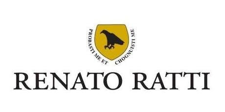 Renato Ratti Wine  Event tickets