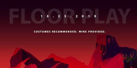 Floor Play: Halloween Edition tickets