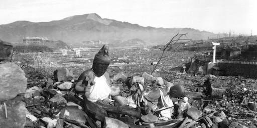 Shadows for Peace: The Hiroshima and Nagasaki Experience