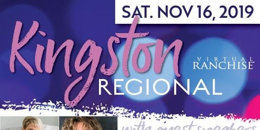 Kingston Fall Regional 2019