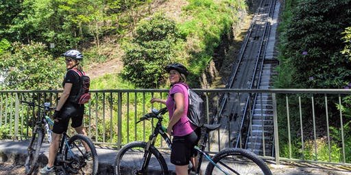 Geführte E-Bike Tour (ca. 10km)